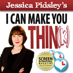 Jessica Pidsley's I Can Make You Thin(k). Jessica Pidsley.