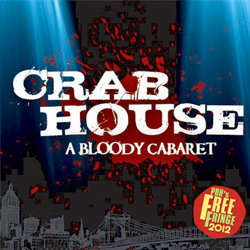Crab House - A Bloody Cabaret. Copyright: BBC.