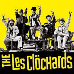 Les Clochards: Dirty But Nice. Copyright: Green Inc Film And Television.