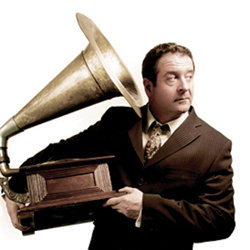Mark Thomas, Bravo Figaro!. Mark Thomas.