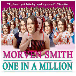 One in a Million - Free. Morven Smith.