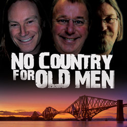 No Country for Old Men.