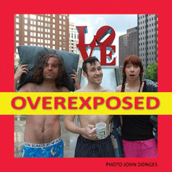 Overexposed: A Slightly Awkward Peep Show.