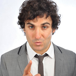 Patrick Monahan: Shooting From The Lip!. Patrick Monahan.