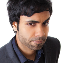 Paul Chowdhry - What's Happening White People. Paul Chowdhry.