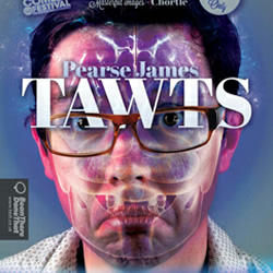 Pearse James: Tawts. Pearse James.