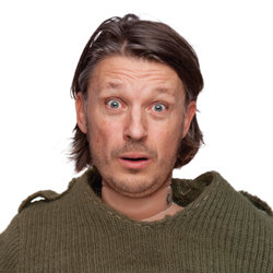 Richard Herring: Talking Cock - The Second Coming. Richard Herring.