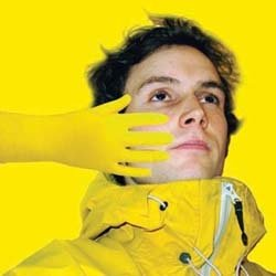 Rob Auton: The Yellow Show. Rob Auton.