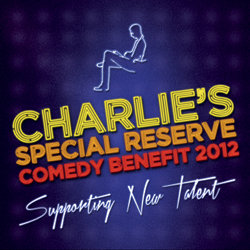 The Special Reserve Comedy Benefit.