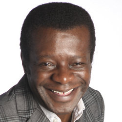 Stephen K Amos - Work In Progress. Stephen K Amos.
