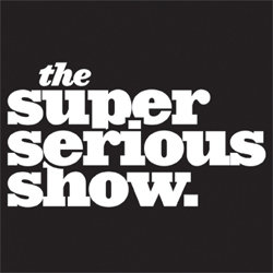 The Super Serious Show. Copyright: Hothouse Productions.