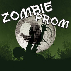 Zombie Prom. Copyright: Roughcut Television.