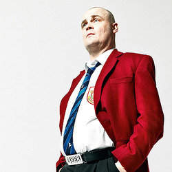 Al Murray - The Pub Landlord: The Only Way Is Epic. Al Murray.