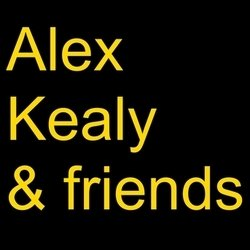 Alex Kealy and Friends. Copyright: BBC.