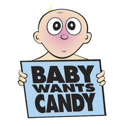 Baby Wants Candy: The Completely Improvised Full Band Musical!. Copyright: Granada Productions.