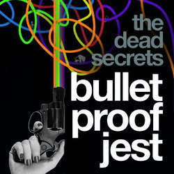 Bulletproof Jest. Copyright: Hat Trick Productions.