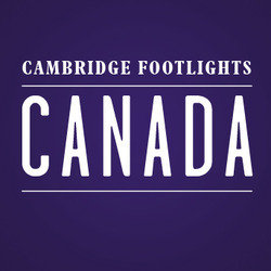 Cambridge Footlights: Canada. Copyright: Ealing Studios.