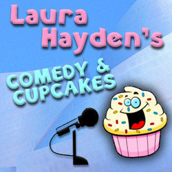Comedy and Cupcakes. Copyright: BBC.