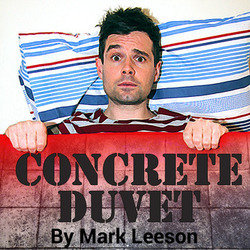 Concrete Duvet. Mark Leeson.
