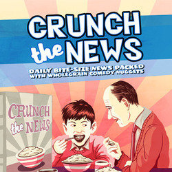 Crunch the News.