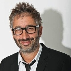 David Baddiel - Fame: Not The Musical. David Baddiel.