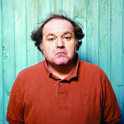 Edward Aczel - Lives in a Meaningless Shed. Edward Aczel. Copyright: Anglo Amalgamated.