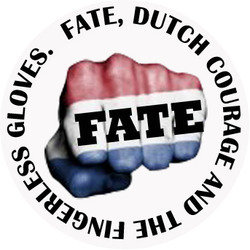 Fate, Dutch Courage and the Fingerless Gloves. Copyright: Granada Television.