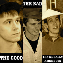 The Good, the Bad and the Morally Ambiguous. Copyright: BBC.