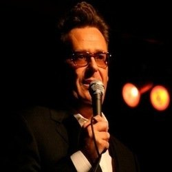 Greg Proops. Greg Proops. Copyright: The Mob Film Co.