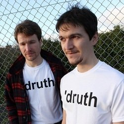 Hedluv and Passman: Two Cornish Rappers and a Casiotone Two: This Time It's Similar.