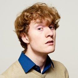 James Acaster - Lawnmower. James Acaster.