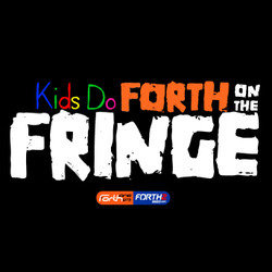 Kids Do Forth on the Fringe. Copyright: Objective Productions / That Mitchell & Webb Company.