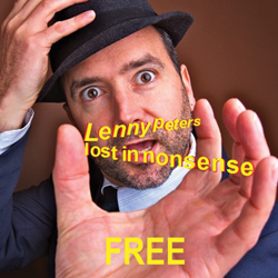 Lenny Peters - Lost in Nonsense. Lenny Peters.