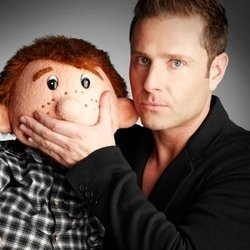 Paul Zerdin: No Strings. Paul Zerdin.
