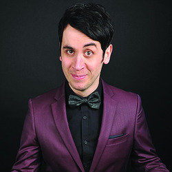 Pete Firman - Scoundrel. Pete Firman.