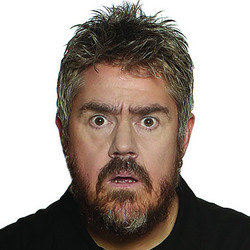 Phill Jupitus is Porky the Poet in Zeitgeist Limbo. Phill Jupitus.