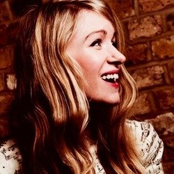 Rachel Parris: The Commission. Rachel Parris. Copyright: BBC.