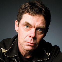Rich Hall. Rich Hall. Copyright: Pett Productions / Baby Cow Productions.