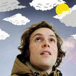 Rob Auton: The Sky Show. Rob Auton. Copyright: BBC.