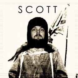 Scott of the Antarctic: The Musical. Copyright: BBC.