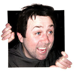 Sean Hughes - Penguins. Sean Hughes. Copyright: Green Inc Film And Television.