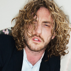 Seann Walsh: The Lie-in King. Seann Walsh. Copyright: BBC.