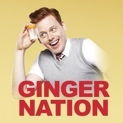 Ginger Nation. Shawn Hitchins. Copyright: Perfectly Normal Productions.