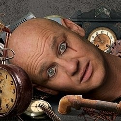 Terry Alderton: Season 4. Terry Alderton.
