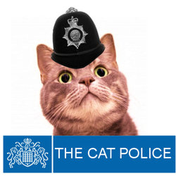 The Cat Police. Copyright: Carlton Television.
