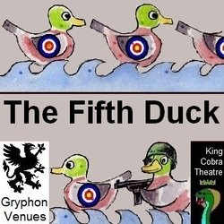 The Fifth Duck. Copyright: Baby Cow Productions.