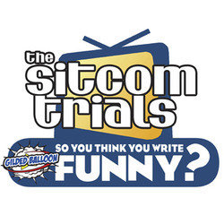 The Sitcom Trials. Copyright: The Welded Tandem Picture Company.