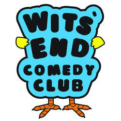 Wits End Comedy Club. Copyright: TalkbackThames.