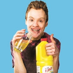 Andrew Lawrence: Reasons to Kill Yourself. Andrew Lawrence. Copyright: BBC.