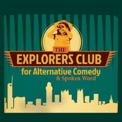 The Explorers Club. Copyright: BBC.
